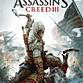 Test de Assassin's Creed III (<b>Wii</b> U) - Jeu Video Giga France