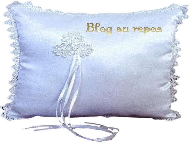blog au repos