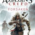 Assassin's creed : forsaken - extraits