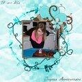 Joyeux anniversaire aurélia