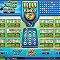 Comment accéder à une partie de <b>bingo</b> gratuit?