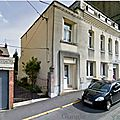 FOURMIES - Rue Gambetta