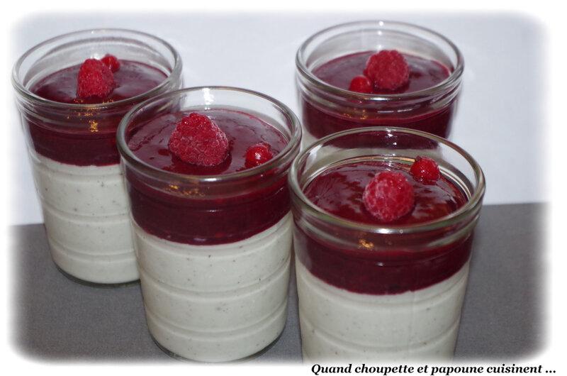 panna cotta au lait de coco et fruits rouges-4210