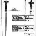 Le takouba, épée touarègue