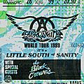 1999-06-28 Aerosmith-Black Crowes