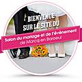 Salon du Mariage de Marcq en Baroeul 2013