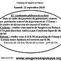 Sougères-en-Puisaye, blog du village de Sougères-en-Puisaye