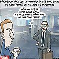 facebook la tribune le progres media presse francaise humour