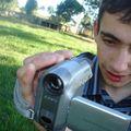 2009 08 30 Cyril qui film le choucas avec son camescope