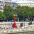 Paris plage, 1