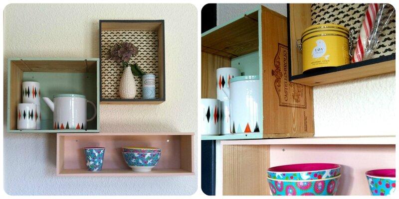 ma cuisine bricoleuse. Black Bedroom Furniture Sets. Home Design Ideas
