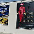 L'Asie rêvée d'Yves Saint Laurent