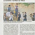 Cie coliflor - cie musike 15 juin 2012