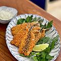 ...<b>Beignets</b> de sardines, sauce tartare, Cyril Lignac, Tous en cuisine...