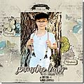 Page avec la nouvelle collection lorelaï design
