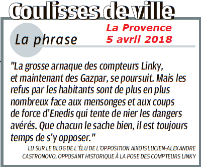 Linky prov 5 avril 2018