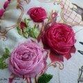 Pique-aiguilles 'Roses' (1)