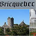 Le Cotentin : <b>Bricquebec</b>....