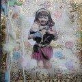 166 - Monkey girl