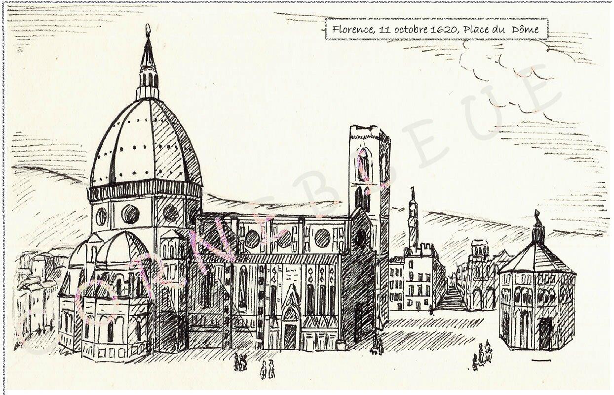 Dôme Florence