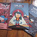 Hilda (sér
