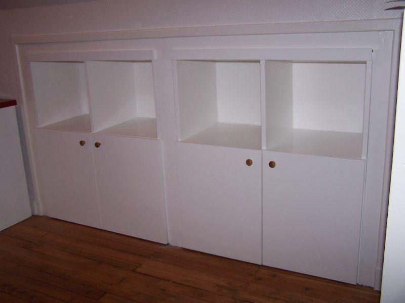 meuble en mdf finition peinture photo de 1 style concept agencement. Black Bedroom Furniture Sets. Home Design Ideas