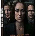 CONCOURS OFFICIAL SECRETS : 2 DVD à gagner d'un thriller politique haletant