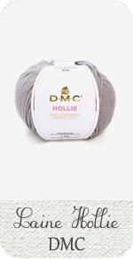 16) Laine Hollie DMC