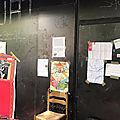 Namur: le squat léopold n'a pas été expulsé ce vendredi