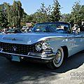 <b>Buick</b> <b>LeSabre</b> convertible-1959