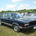 MERCURY Cougar 2door coupé 1981 Madine (1)