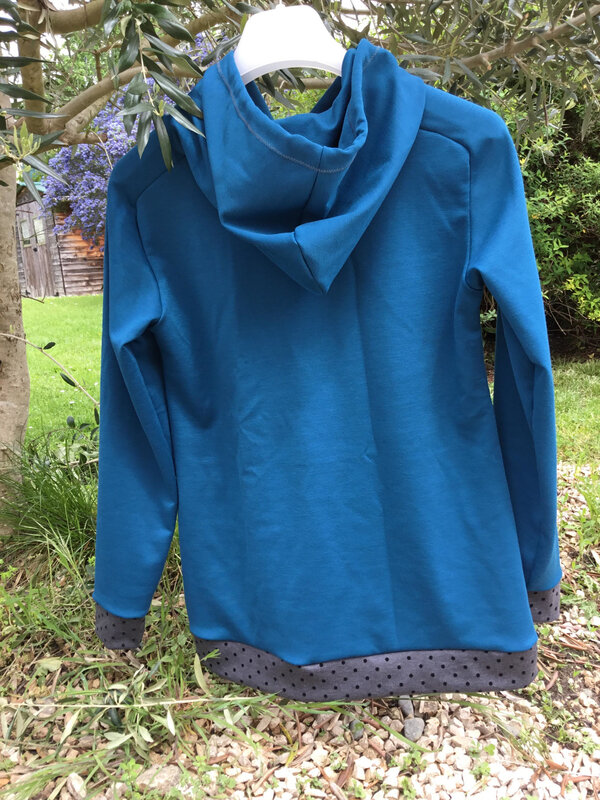 sweat-shirt maille 1