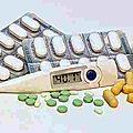 Fonctionnaires : le jour de <b>carence</b> dangereux pour la santé ?