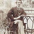 Maurice REYGASSE 1881-1965