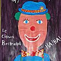 Clown Myriam