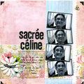 Sacrée Céline