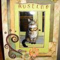 Rustine...