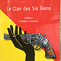 Le clan des six iliens