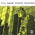 George Wallington Quintet - 1957 - The New York scene (New Jazz)