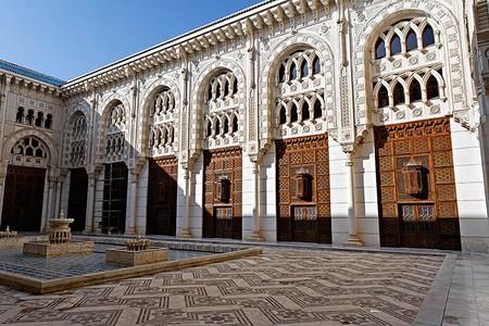 اكبر مسجد في الجزائر ( مسجد الامير عبد القادر) اتمنى منكم الدخول .... 14240594_p.jpg