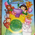 <b>DVD</b> Little people