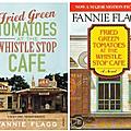 Fannie Flagg,