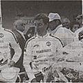 1993 - le cyclisme, son actualite (20° semaine de la saison)