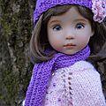 L'hivers de Ana , Little Darling de <b>Dianna</b> <b>Effner</b>