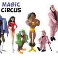LE MAGIC CIRCUS