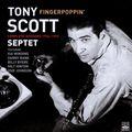 Tony Scott Septet - 1954-55 - Fingerpoppin, Complete Recordings 1954-1955 (Fresh Sound)