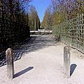 78 Versailles <b>jardins</b> du château