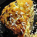 moelleux choco-coco sans gluten