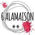 * 6ALAMAISON *