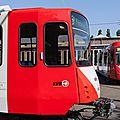 Cologne : rénovation des stadtbahn 2100